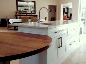 Custom Kitchen by Personal Touch Cabinets