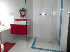 Personal Touch Cabinets Bathrooms